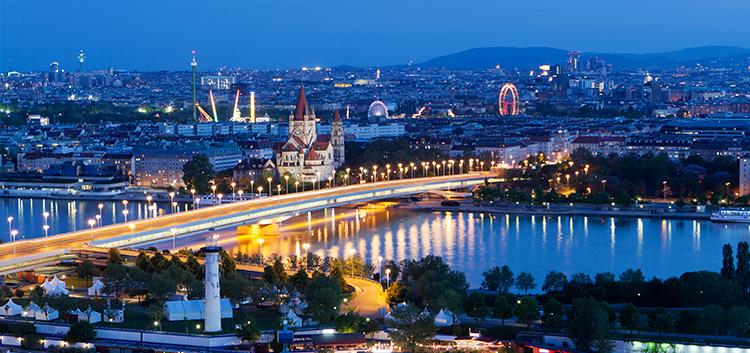 project management conferences in austria