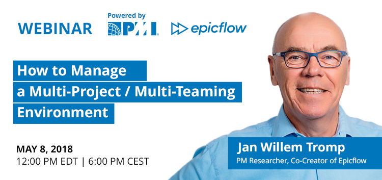 project management webinar