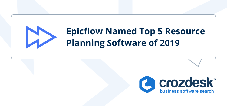 Epicflow_Named_Top_5_Resource_Planning_Software_of_2019