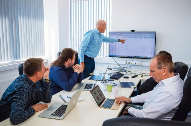 2019 Epicflow Multi-Project Management Features