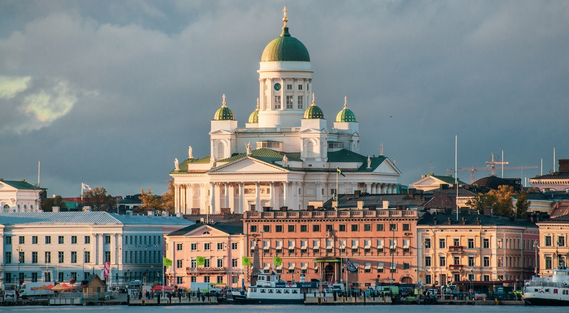 project management conferences taking place in Finland in 2020