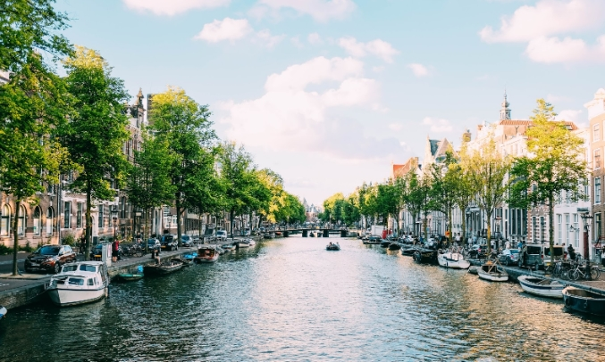 project management conferences taking place in Holland in 2020