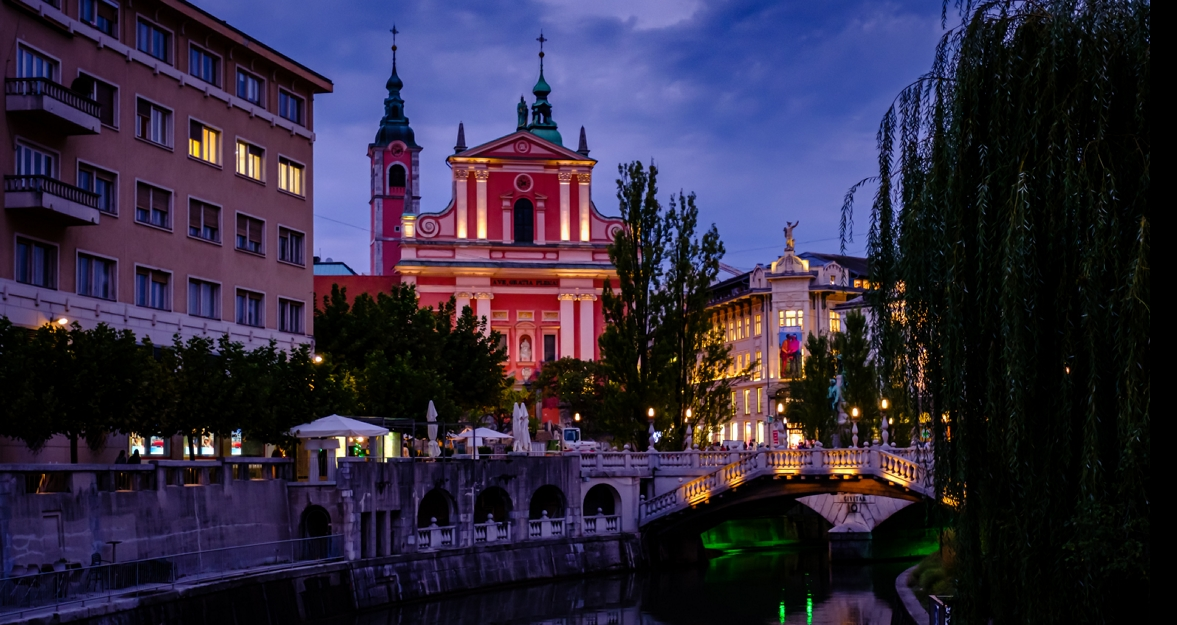 project management conferences taking place in Slovenia in 2020